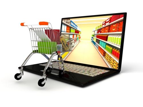 E-commerce y supermercados